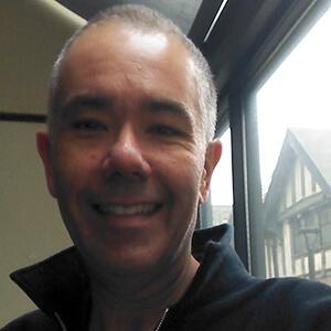 Dave Hagelaar, Associate Chief Librarian