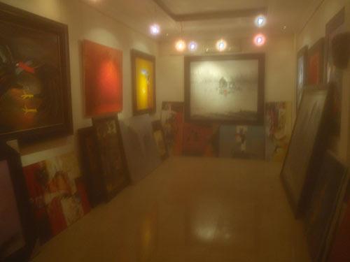 Gia Huy Gallery, Hanoi