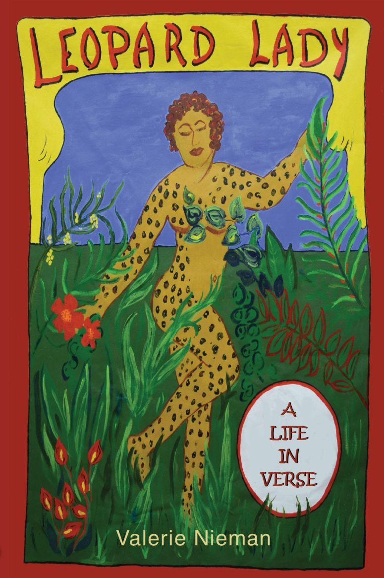 Valerie Nieman book