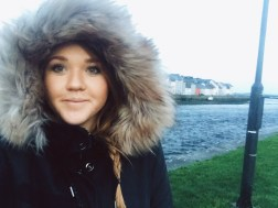 It was so so cold