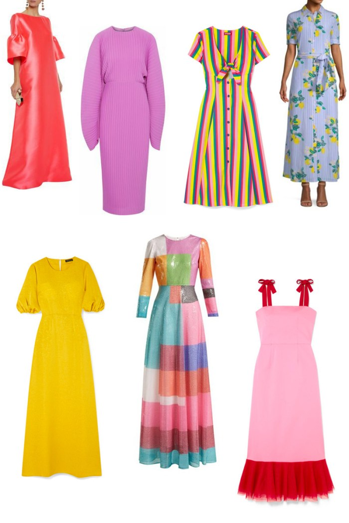 The Most Amazing Dresses on Sale Right Now | Kelly Golightly