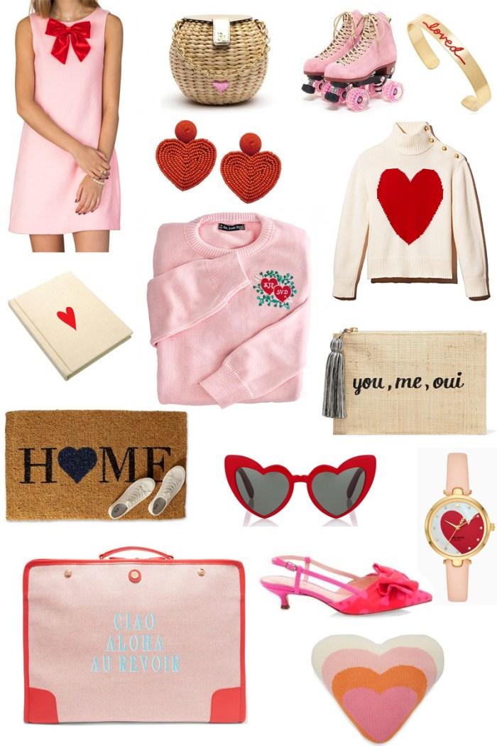 Cute Valentine's Day Gift Ideas | Kelly Golightly