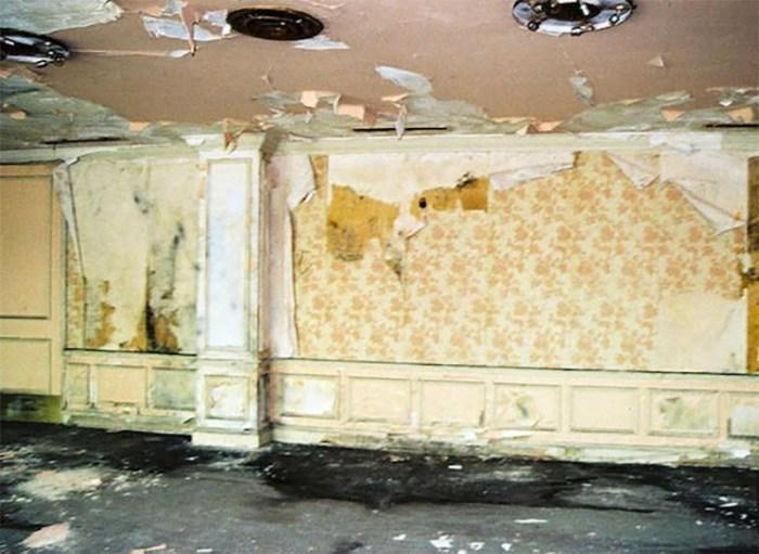 Old Ambassador Hotel