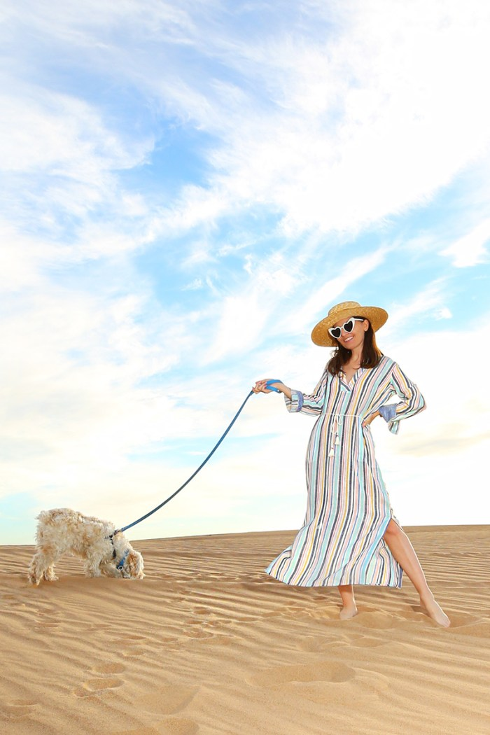 Sand Dunes California | Kelly Golightly