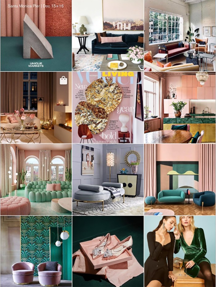 Office Makeover Inspiration | Kelly Golightly