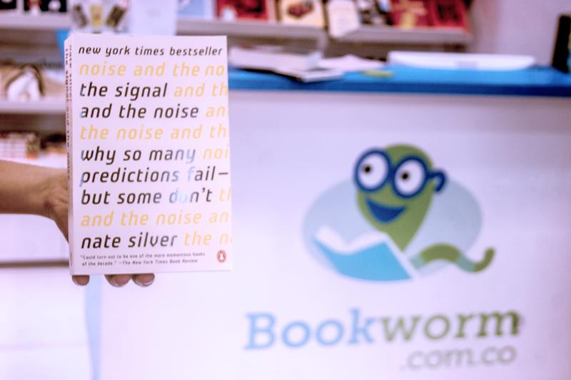 Bookworm Bookstore Environment