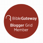 The Bible Gateway Blogger Grid