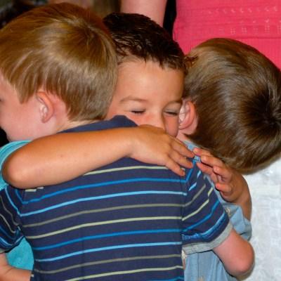 The Joys of Friendship