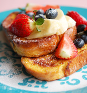 The Brilliance of French Toast