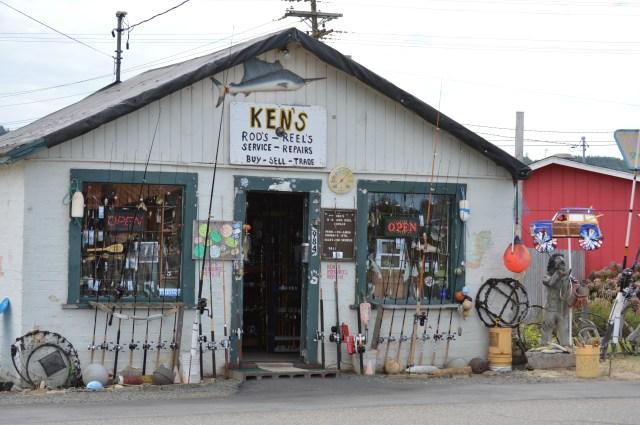 Ken's Rod & Reel