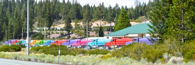 Truck Sales near Mt. Shasta, CA