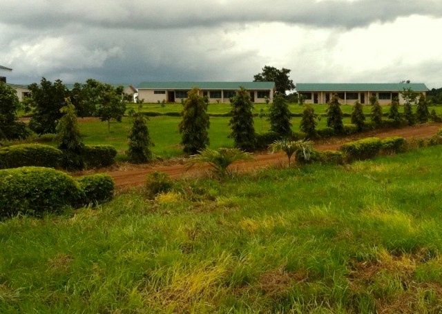 Calvary Chapel Bible Training Center, Ghana
