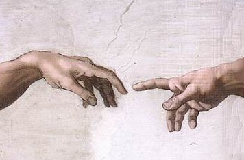 How To Touch God With Your Faith