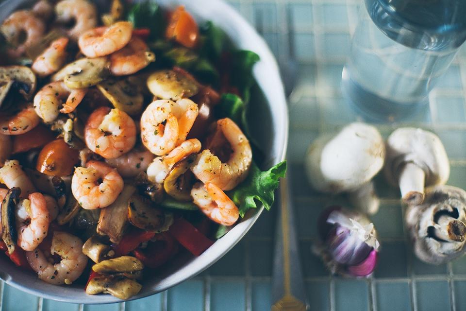52 Week Photo Challenge - Food