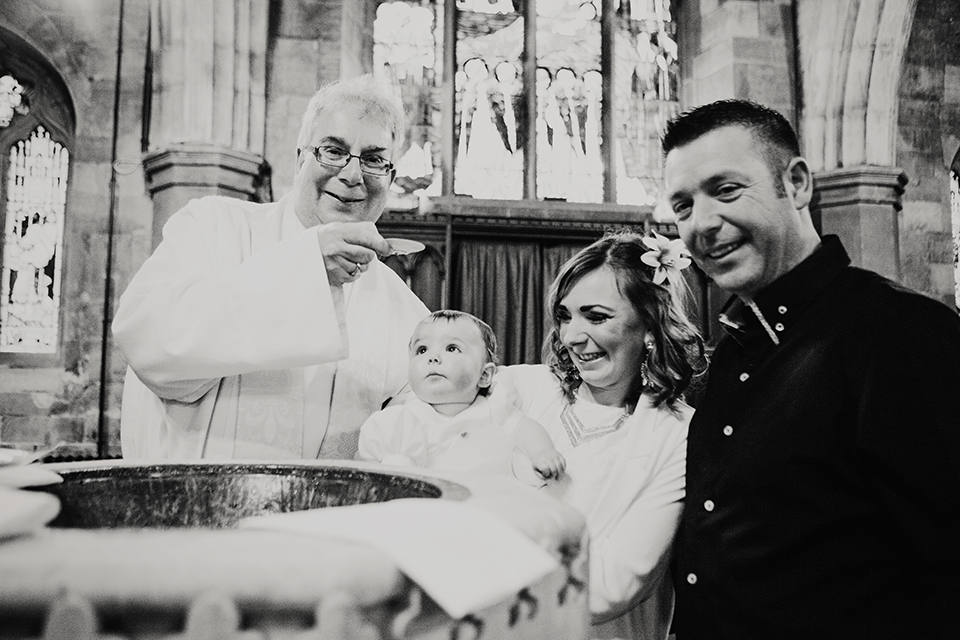Christening Photography in Bristol and Somerset