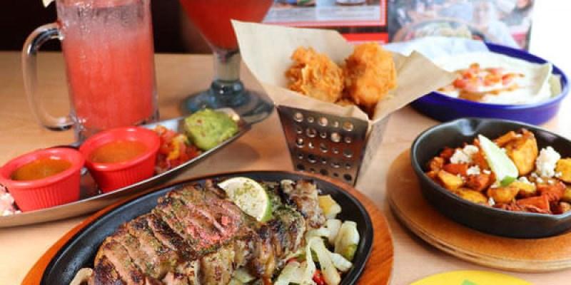 【台中美食】聚餐小酌好去處『Chili's 美式休閒餐廳』最新料理墨西哥家常菜法士達,創意美味三步驟!還有透沁涼的西瓜調酒唷!