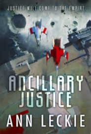 cover for Ancillary Justice