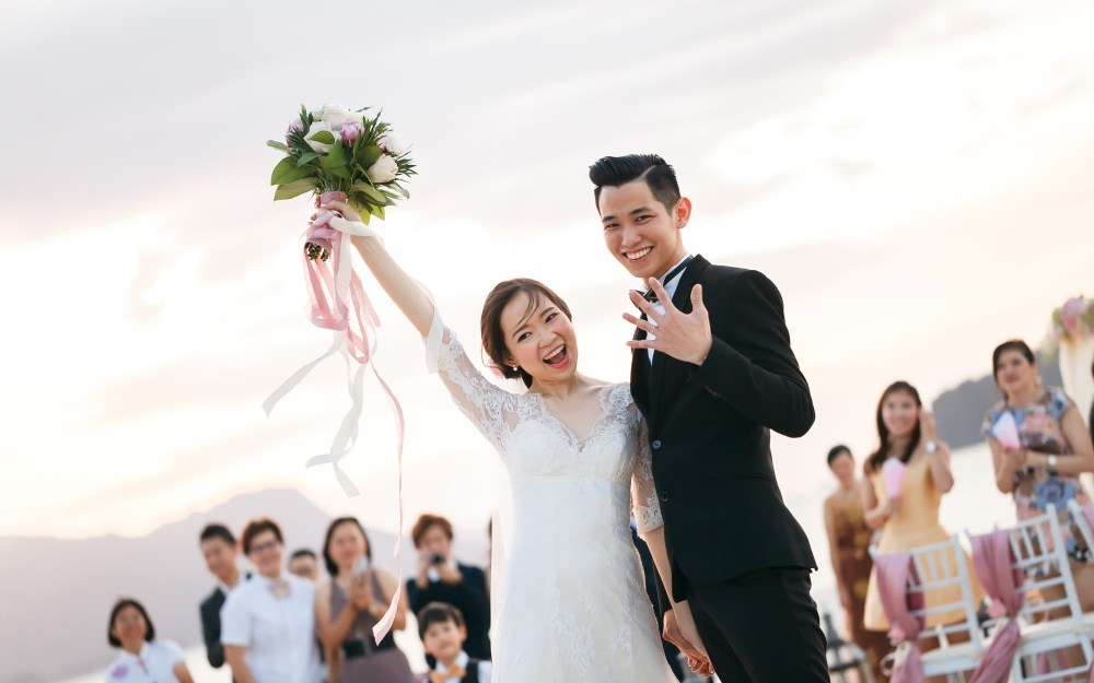 Wedding Langkawi