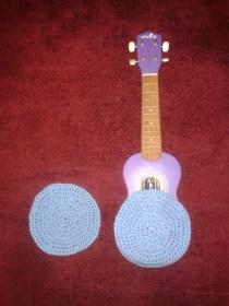 how to create ukulele carrier