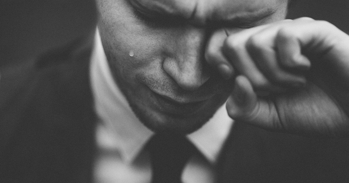 How to Easily Get Help with Depression as a Man