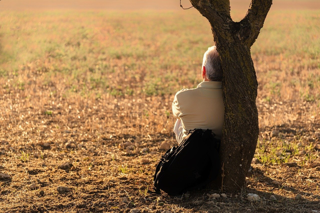 How To Experience Loneliness In A Sacred Way
