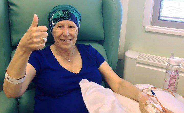 A Positive Chemotherapy Story