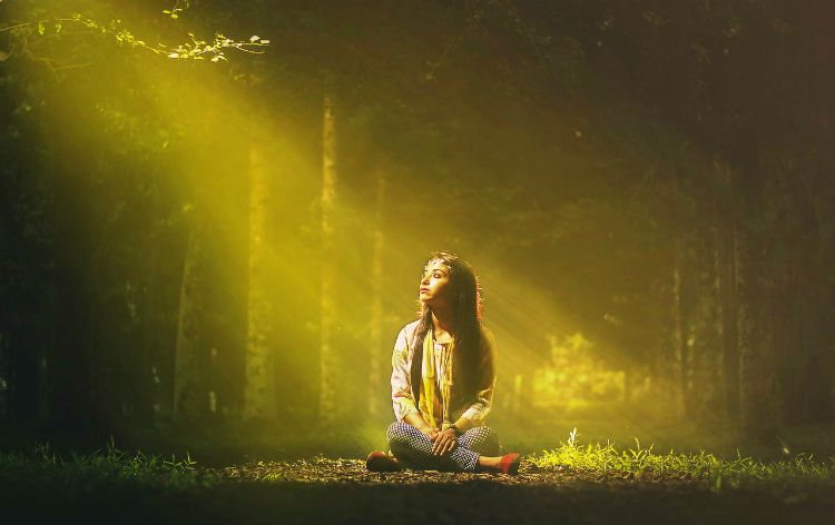 Embracing the Dark and Light in a Troubled World