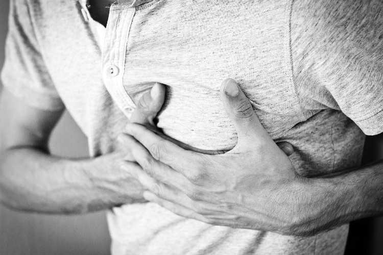 heart acceptance healing