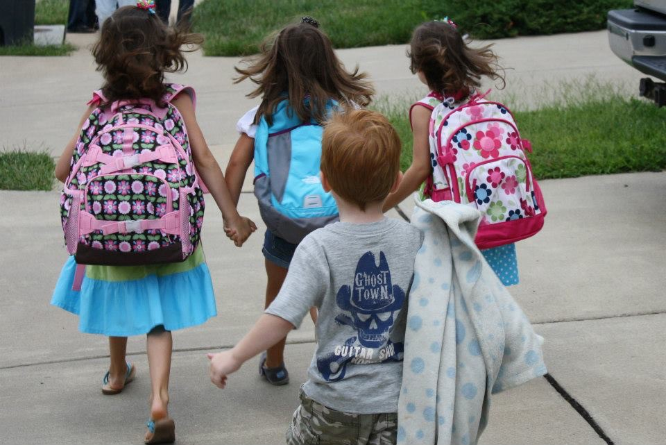 Three Ways to Help Our Children Love God's Commands