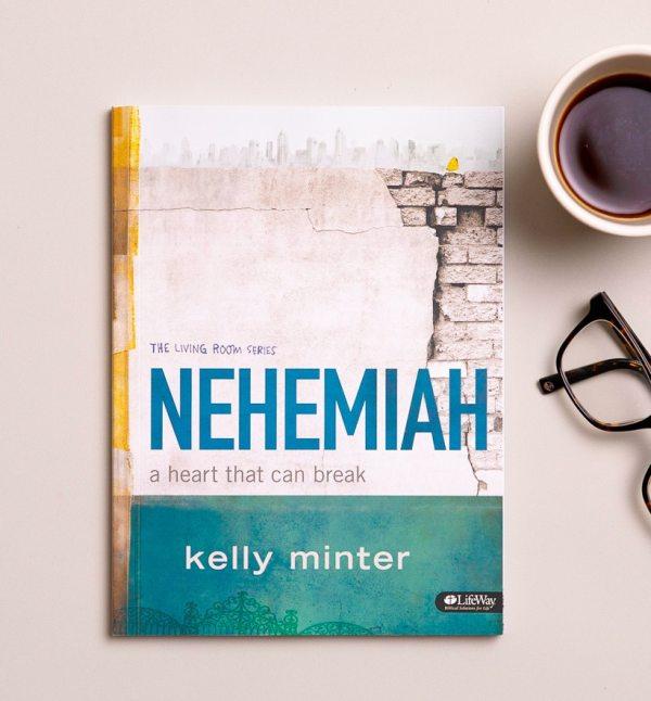 Nehemiah Member Book