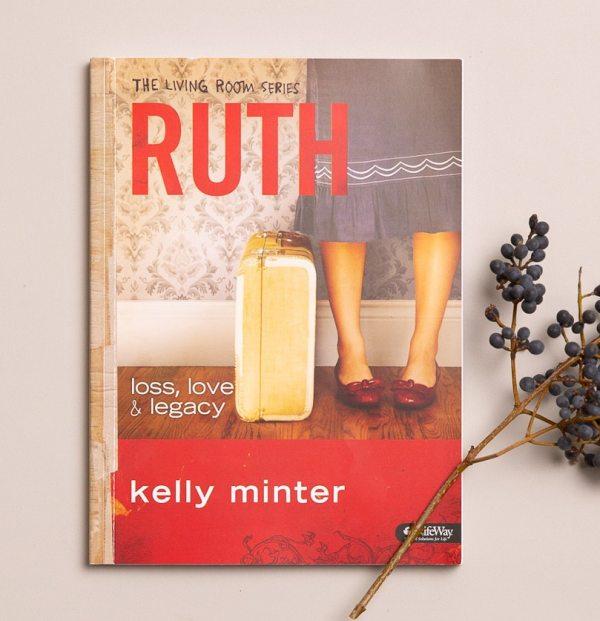 Ruth Member Book
