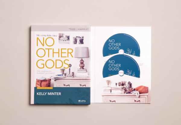 No Other Gods Revised & Updated DVD Leader Kit