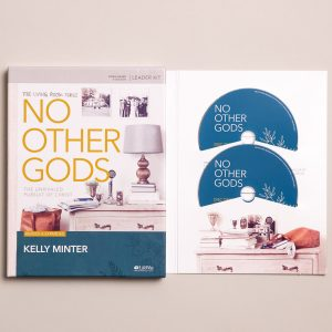 No Other Gods Revised & Updated DVD Leader Kit