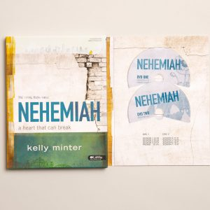 Nehemiah DVD Leader Kit