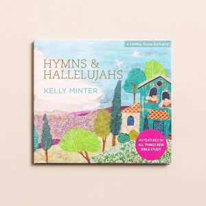 Hymns & Hallelujahs
