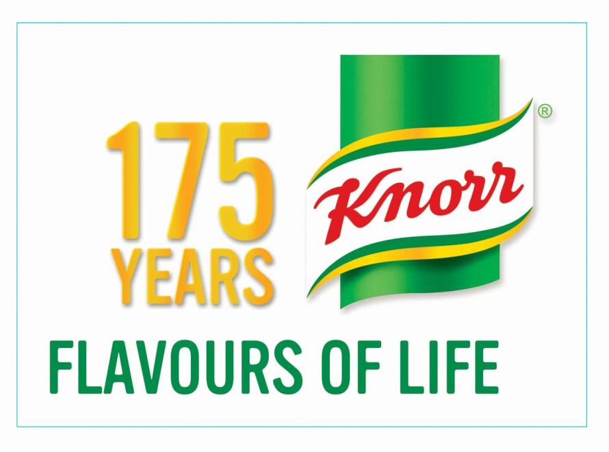 KNORR 175 years