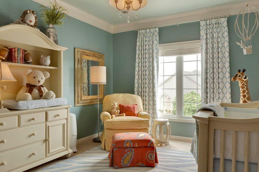 baby-boy-Nursery-room-design