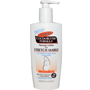 palmers cbf stretch mark lotion 250ml