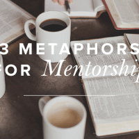 3 Metaphors for Mentorship