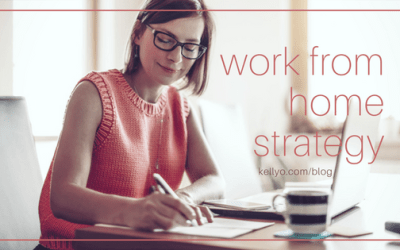 Top 5 Things You Should Know About Working From Home