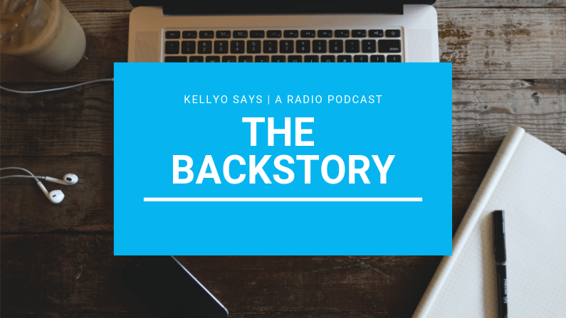 The Back Story: A Podcast Intro