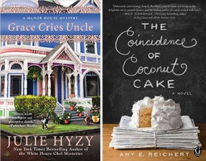 Hyzy and Reichert covers