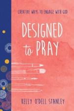 Designed to Pray cover