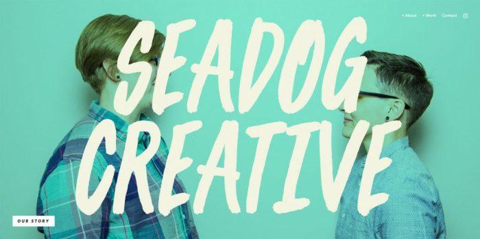 Interview with Seadog Creative   Kelly Peloza Photo