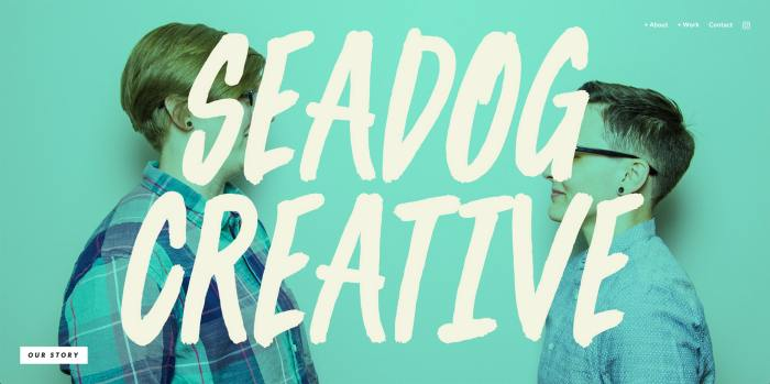 Interview with Seadog Creative | Kelly Peloza Photo