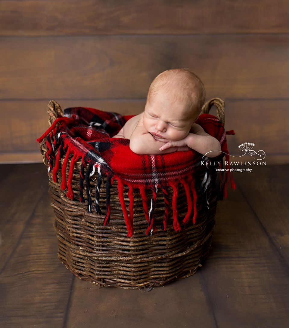 York Region best baby photographer