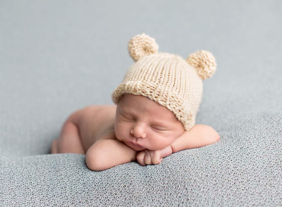 Georgina Ontario Professional Newborn Photographer