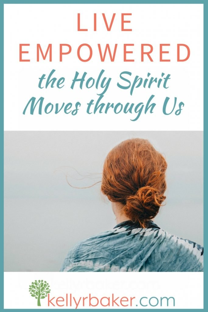 We have God's power within us. When Jesus left, He sent the Holy Spirit to us. Jesus said the Holy Spirit would dwell with us and be in us (John 14:17). Since this is true, we can live empowered and therefore, fulfill the Great Commission.