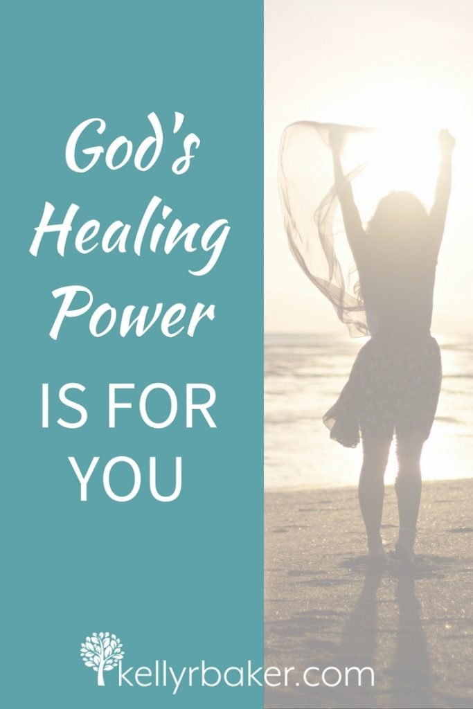 Do you need healing? Jesus took care of our sickness and pain on the cross. Miracles of healing still happen today. God's healing power is for you! #healing #Jesus #sickness #miracles