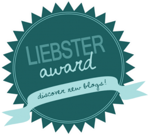 Lobster Award | KellyRBaker.com